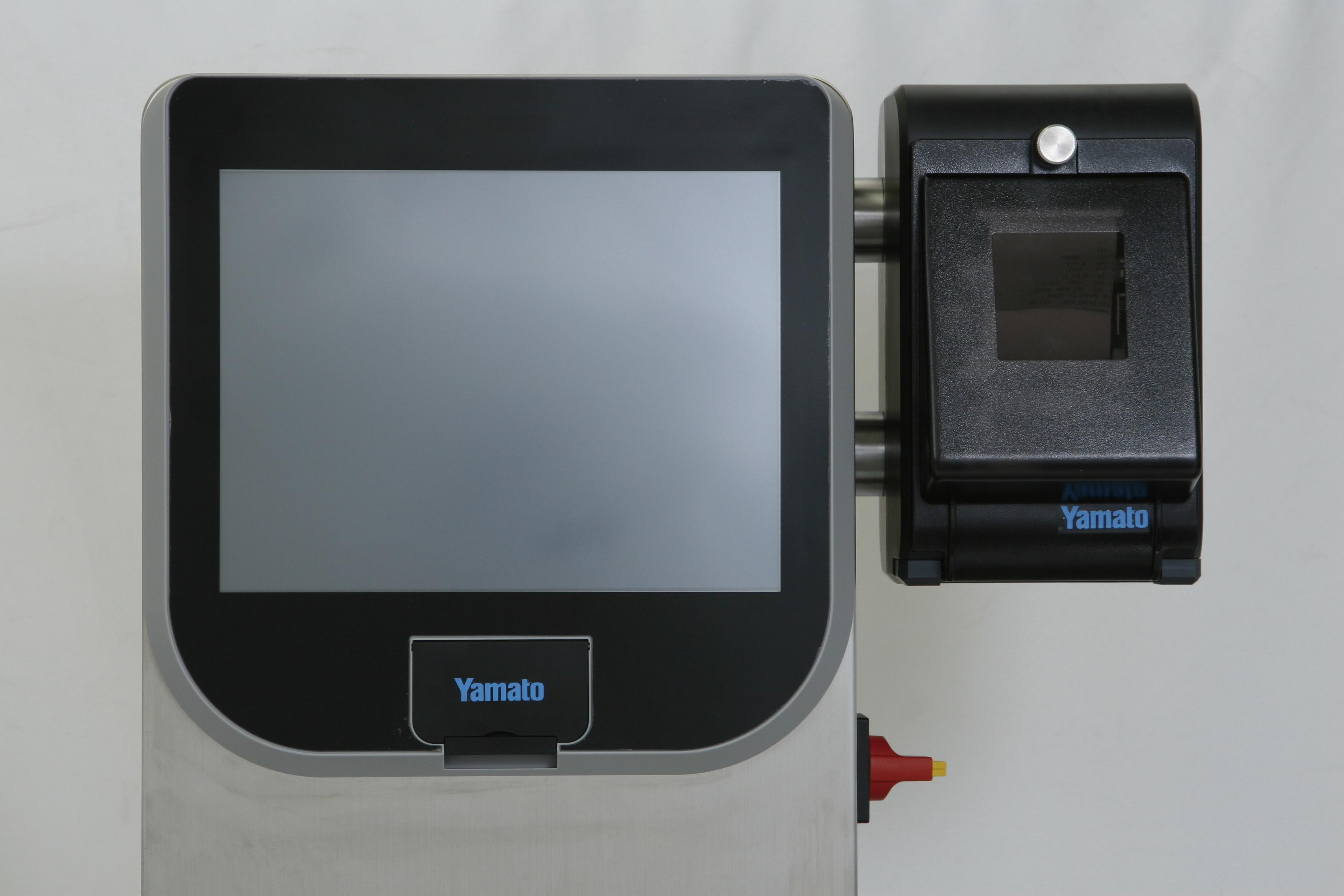 Контрольные весы i серии yamato scale environmental responsibility